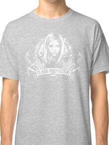 Class Protector  Classic T-Shirt