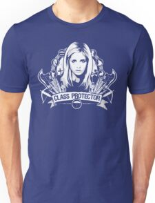 Class Protector  Unisex T-Shirt