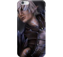 Fenris - Dragon Age iPhone Case/Skin