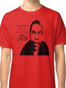 Popeye the chon chon juggler Classic T-Shirt