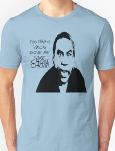Popeye the chon chon juggler Unisex T-Shirt