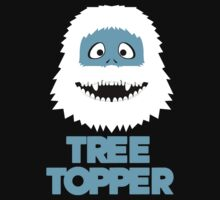Tree Topper by Look Human