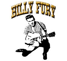 BILLY FURY Photographic Print