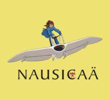Nausicaa  Kids Clothes