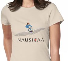 Nausicaa  Womens Fitted T-Shirt