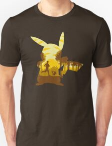 Yellow Companion T-Shirt