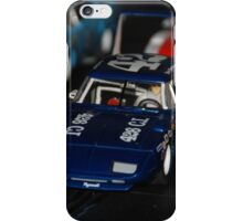 Let's go racing!!! iPhone Case/Skin