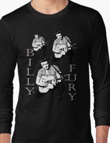 BILLY FURY Long Sleeve T-Shirt