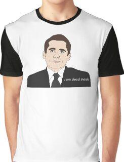 Dead Inside Graphic T-Shirt
