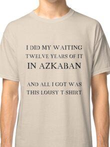 12 years! Classic T-Shirt