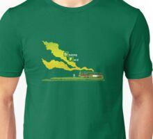 Breaking Ford Unisex T-Shirt