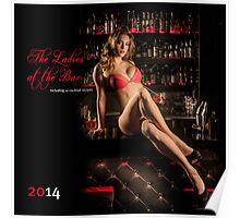 The Ladies at the Bar - Title Poster