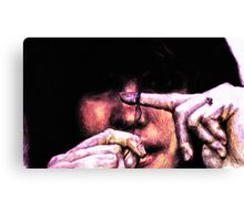 Allison Reynolds from Breakfast Club Canvas Print