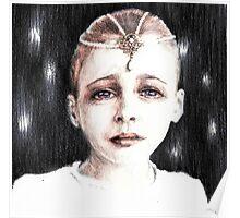 Childlike Empress from Neverending Story Poster