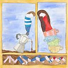 Boîte à joujoux 16 by Ina Mar