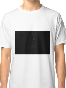Job 9:9  Who makes the Bear, Orion and the Pleiades... Classic T-Shirt