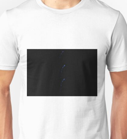 Job 9:9  Who makes the Bear, Orion and the Pleiades... Unisex T-Shirt