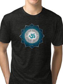 Aum 2 Tri-blend T-Shirt
