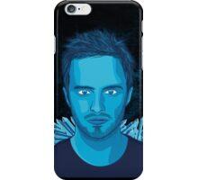 Jesse Pinkman - Breaking Bad Bitch! iPhone Case/Skin