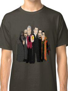 The Six Masters Classic T-Shirt