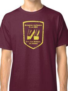Defending the Barrio Classic T-Shirt