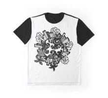Worldly Views Graphic T-Shirt