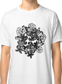 Worldly Views Classic T-Shirt