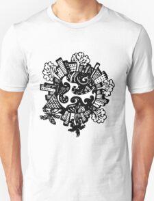Worldly Views T-Shirt