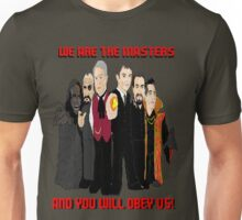The Six Masters Unisex T-Shirt
