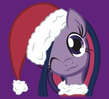 Merry Christmas Twilight Sparkle by everlander