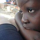 African Boy by TravelGrl