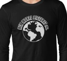 New World Pictures Long Sleeve T-Shirt