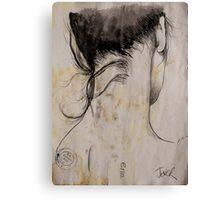 erin Canvas Print