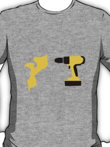 MOZAMBIQUE DRILL T-Shirt