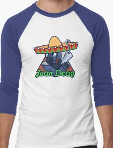 Juan Deag - Counter-Terrorist Men's Baseball ¾ T-Shirt