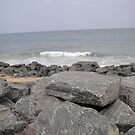 Ghana Ocean by TravelGrl