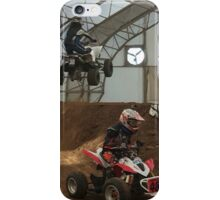 Harris Racing Duo iPhone Case/Skin