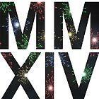 MMXIV by pda1986