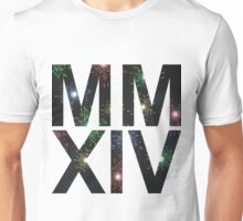 MMXIV Unisex T-Shirt