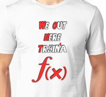 Function Unisex T-Shirt