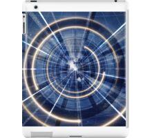 Dataverse iPad Case/Skin