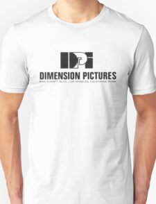 Dimension Pictures Unisex T-Shirt