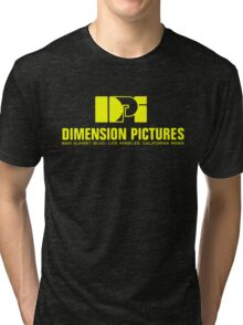 Dimension Pictures Tri-blend T-Shirt