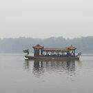 China boat by TravelGrl