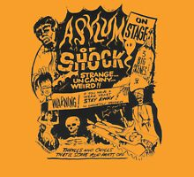 Spookshow #2 Unisex T-Shirt