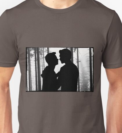 Forest Confession Unisex T-Shirt