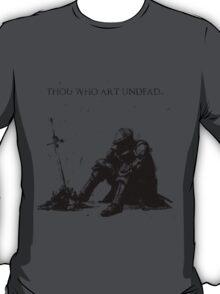 Oscar of Astora T-Shirt
