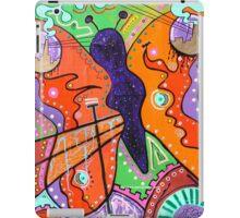 Monarch Window iPad Case/Skin