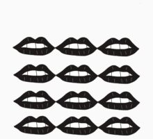 Lips by Crystal Friedman