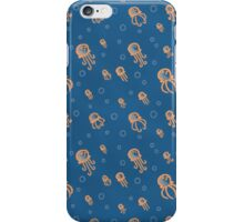 March of the Medusae iPhone Case/Skin